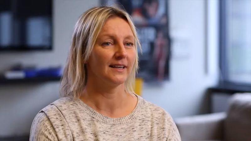 Karin Gehrke Hansen Lærer Fjordskolen Udtalelser ShowMyDay