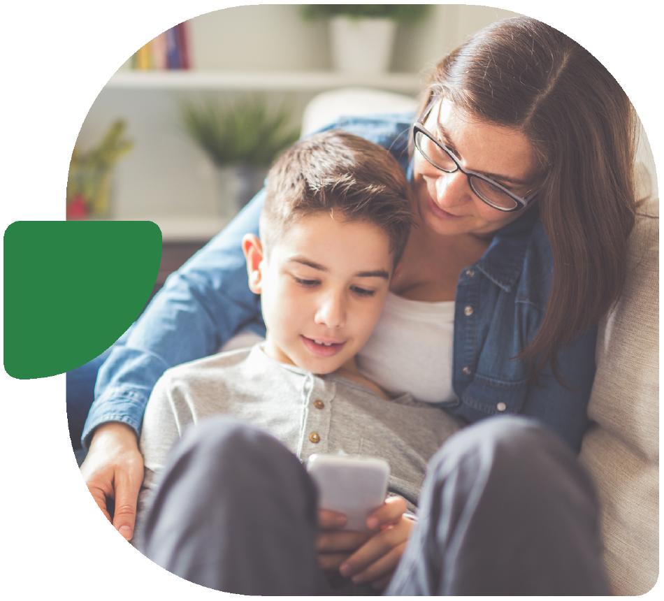 Showmyday hjælper dit barn med struktur